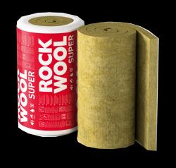 Wełna mineralna dachowa TOPROCK SUPER 0,035 Rockwool grubość 100mm