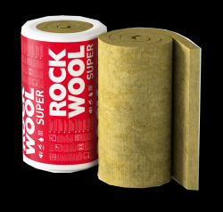 Wełna mineralna dachowa TOPROCK SUPER 0,035 Rockwool grubość 150mm
