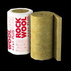 Wełna mineralna dachowa MEGAROCK PLUS 0,039 Rockwool grubość 100mm