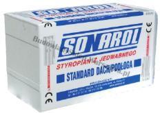 Styropian EPS 040 STANDARD DACH/PODŁOGA, SONAROL, cena za m3