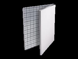 Styropian pod ogrzewanie podłogowe Yetico TWIN STANDARD EPS100/036 PP  0,036, cena za m3