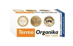 Styropian w kropki Termo Organika DALMATYŃCZYK dach-podłoga EPS040 CS60, cena za m3