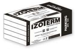 Styropian Izoterm EPS 200-035 0,035 W/(m k) Parking