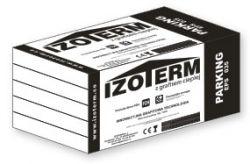 Styropian Izoterm EPS 200-035 0,035 W/(m k) Parking