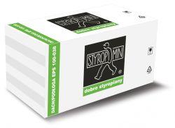Styropian Dach/Podłoga EPS 100-038 - Styropmin, metr szećienny