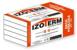 Styropian Dach/Podłoga EPS 038 CS80 IZOTERM, cena za m3