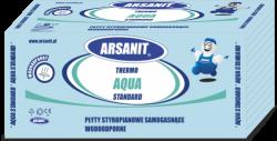 Styropian Arsanit Thermo aqua standard EPS100 0,038 formowany 3 t/m2, cena za m3