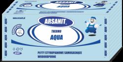 Styropian Arsanit Thermo aqua EPS120 0,036 formowany 3,6t/m2, cena za m3