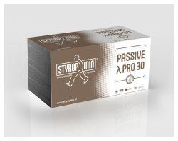 Styropian DACH/PODŁOGA grafit PASSIVE DP CS PRO 80 0,031 Styropmin, cena za m3