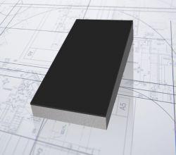 Płyty termoizolacyjne STYROPAPA 8cm  POLSTYR EPS EPS 200 0,034 W/mK, cena za m2