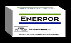 Styropian grafit EPS 70 031 DACH/PODŁOGA  Enerpor, cena 1m3