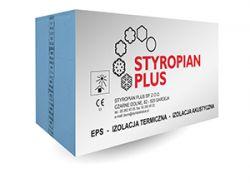 Styropian fundamentowy Hydroplus 100 038 StyropianPlus, cena za m3