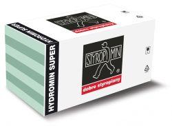 Perymetryczne Płyty Izolacyjne HYDROMIN SUPER EPS200-033  Styropmin, gr.8, 10 , 12 , 15 , 20 cm