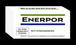 Styropian EPS 70 038 Fasada-Dach-Podłoga Enerpor