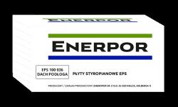 Styropian Dach/Podłoga EPS100-036 Enerpor