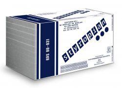 Styropian EPS80-031 Fasada/Dach/Podłoga GRAFITOWA Izoterm Kępno, cena za m3