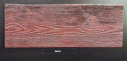 Deska dekoracyjna TABULO KOSBUD kolor Machoń  (opak.0,83m2 - 2rolki po 2,6x0,16m)