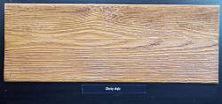 Deska dekoracyjna TABULO KOSBUD kolor Złoty Dąb  (opak.0,83m2 - 2rolki po 2,6x0,16m)