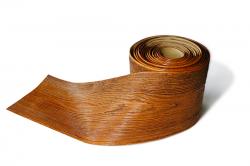 Deska dekoracyjna TABULO KOSBUD kolor jasny dąb (opak.0,83m2 - 2rolki po 2,6x0,16m)