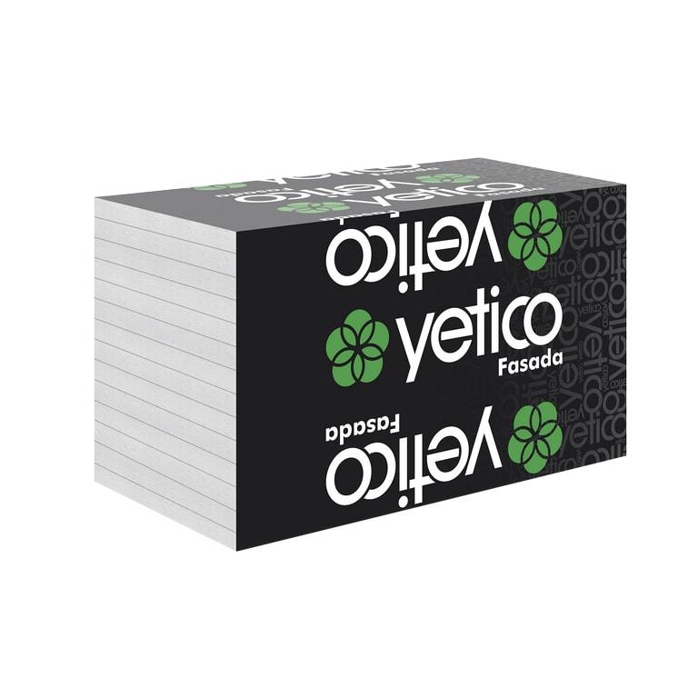 Styropian YETICO EPS 040 ALFA FASADA, cena za m3